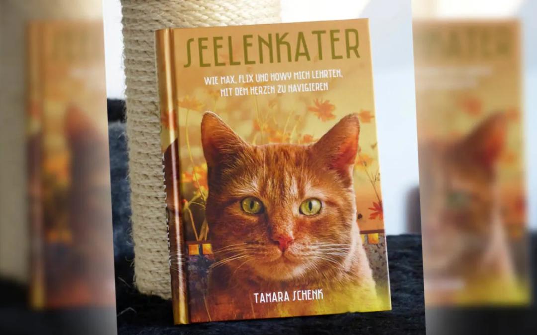 """Buch-Rezension """"Über die kleinen Wunder in der Mensch-Tier-Beziehung"""""""