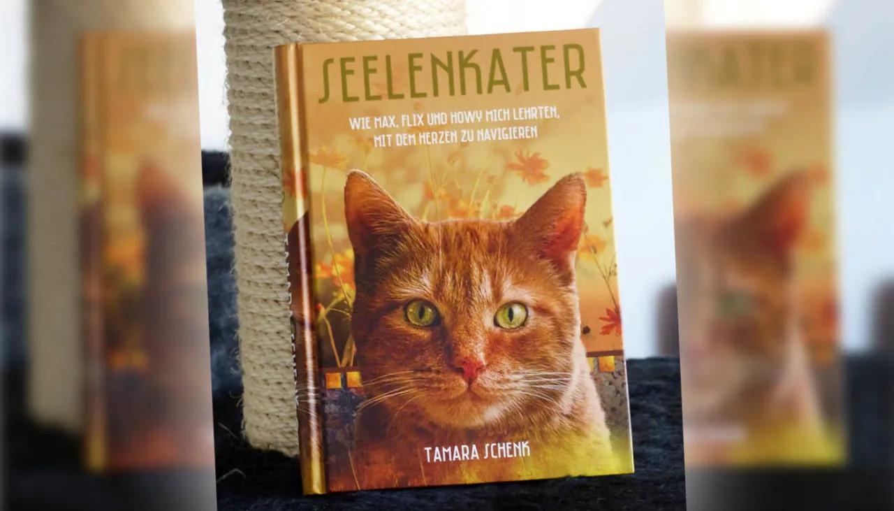 Buch-Rezension Cat-News